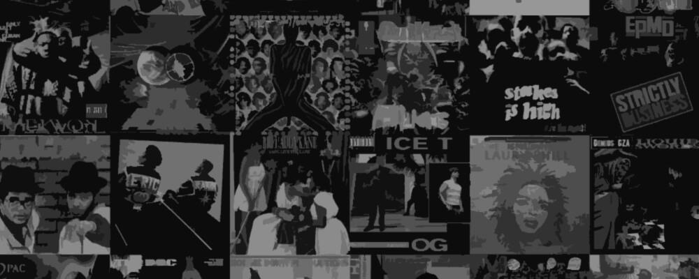 The Golden Era of Hip-Hop