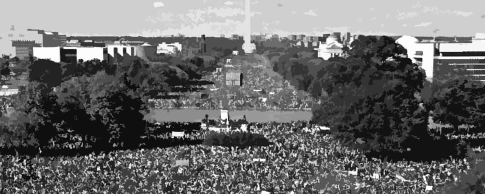 The Million Man March