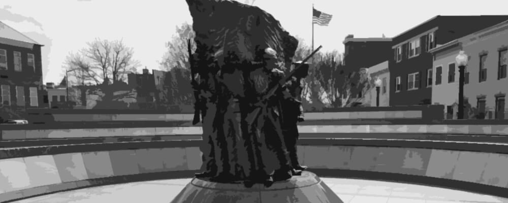 African American Civil War Memorial Freedom Foundation and Museum (source: https://tourwashingtondc.com/african-american-history-sites/aa-civil-war-memorial-museum/)