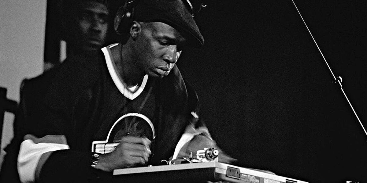 DJ Grandmaster Flash