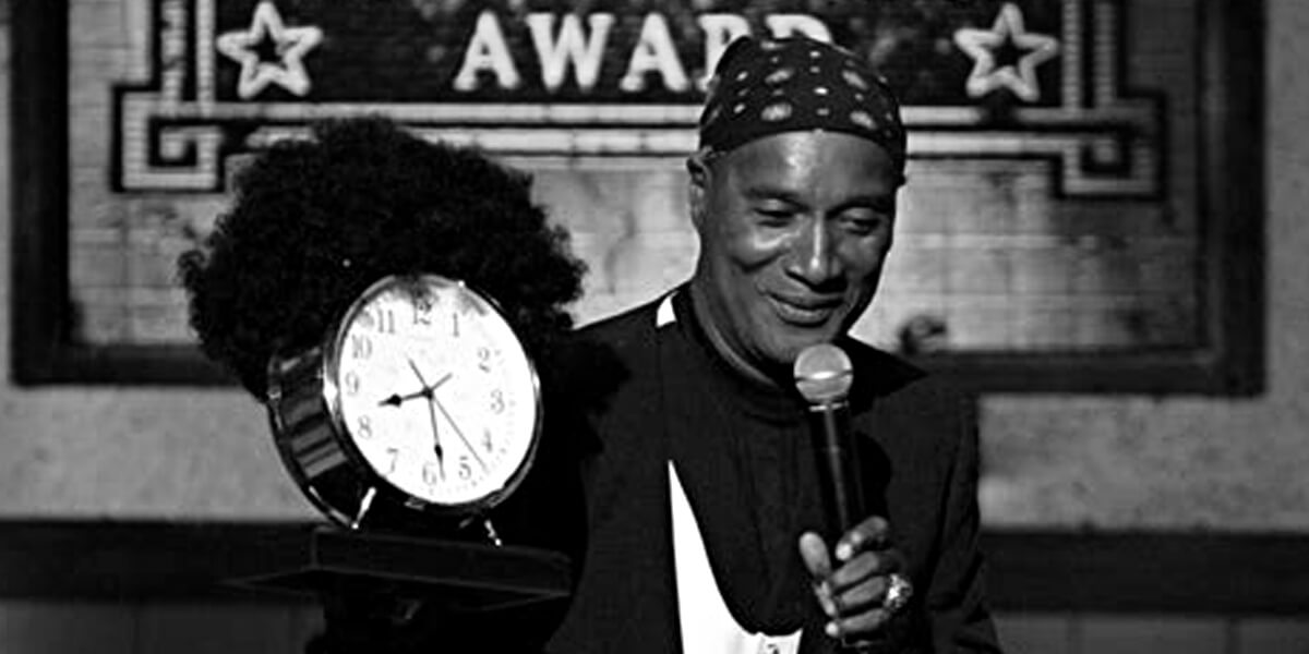 Paul Mooney