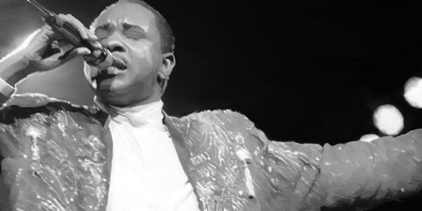 'Freddie' Jackson
