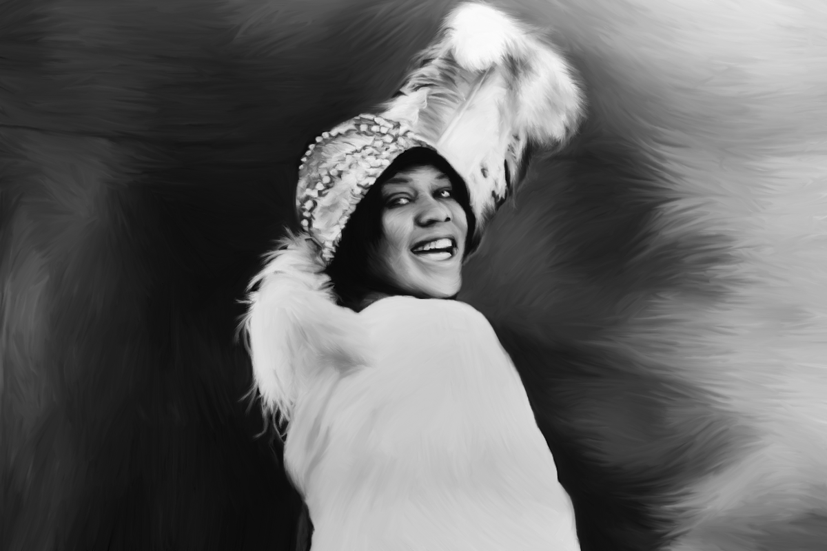 a biography of bessie smith an american blues singer