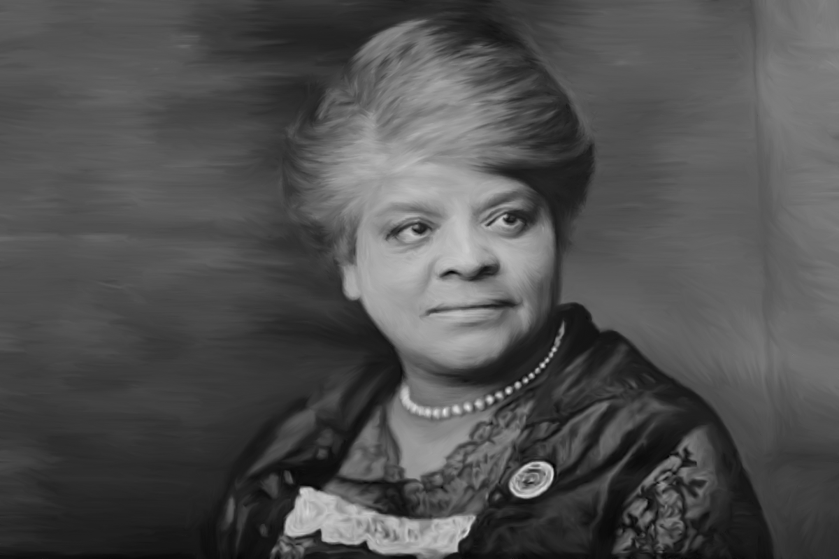 ida b wells barnett and the quest 12 quotes from ida b wells-barnett: 'the way to right wrongs is to turn the light of truth upon them', 'one had better die fighting against injustice than to die like a dog or a rat in a trap', and 'if southern white men are not careful, they will overreach themselves and public sentiment will.